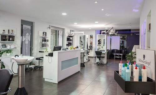 Friseur In Schwabisch Gmund Haarstudio Trendhaarstudio Trend